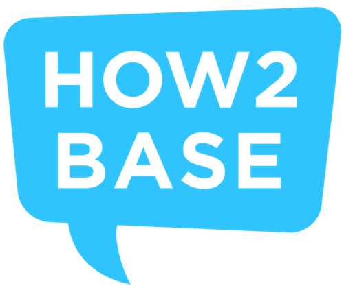 How2base Logo